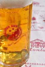 Valaisan beer
