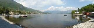 Lenno bay