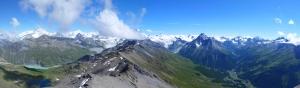Sassenaire ridge