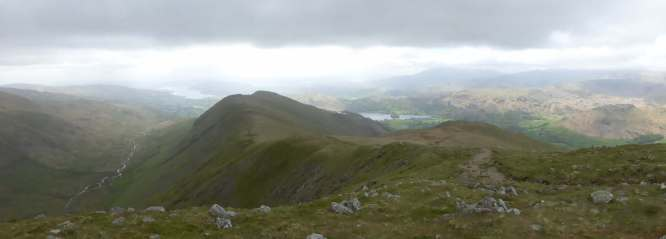 The return ridge