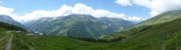 Mayens panorama