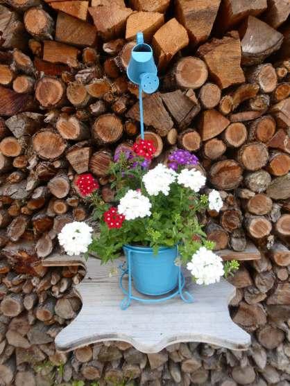 Village decoration