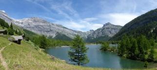 Lake Derborence