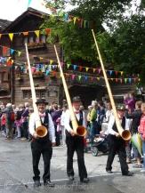 Alpenhornists