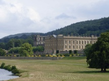 Chatsworth House 1
