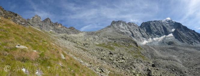Col de Tsarmine