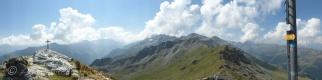 Greppon Blanc view