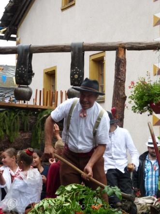 Marius the carpenter