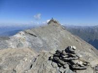 Mont de l'Etoile summit