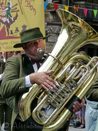 Trombonist 2