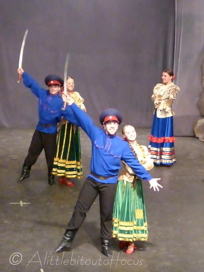 Uzbekistan dancers 2