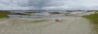 Beach near Ballyconneely
