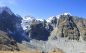 Glacier du Mont Collon