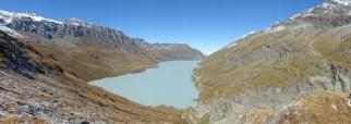 Lac des Dix I