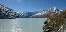 Lac des Dix III