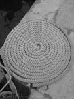 Circular rope