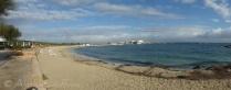 Es Pujols beach