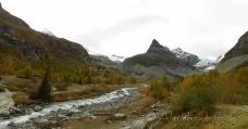 Ferpècle valley