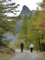 Valley stroll