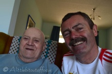 As far as I know, my dad is the oldest Hawtree in the world. So every day that goes by, he's a world record breaker ! :-)