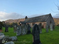 St Catherine's Church, Boot