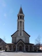 12 Chippis church