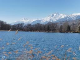 13 Lakeside view