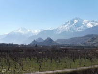 17 Rhone valley