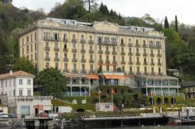 Grand Hotel, Tremezzo