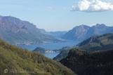 Lake Como - eastern spur