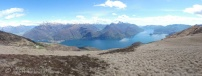 Lake Como panorama 1