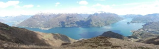 Lake Como panorama 2
