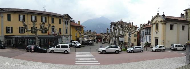 Varenna square