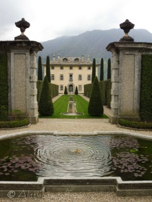 Villa del Balbiano