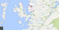 0 Shieldaig map