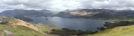 10 Derwent Water from Catbells