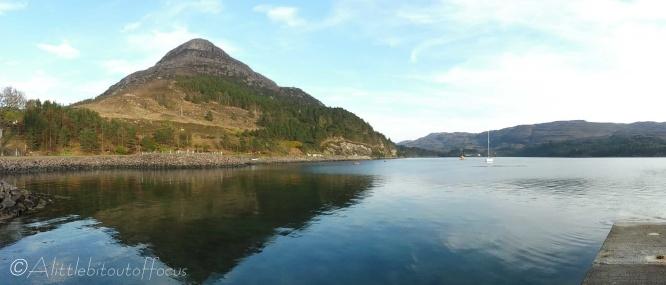 13 Loch Shieldaig