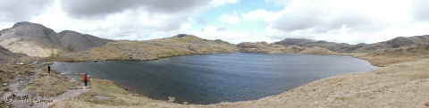 13 Sprinkling Tarn