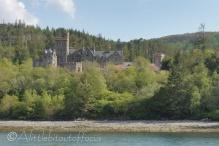 16 Duncraig Castle