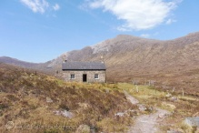 18 Coulags bothy
