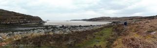 2 Cuaig beach 1