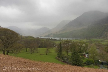 2 Looking back to Buttermere