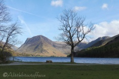 22 Fleetwith Pike from Buttermere