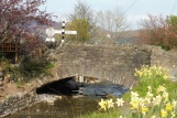22 Signpost & bridge