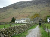 25 Wasdale Head Inn