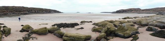 3 Cuaig beach 2