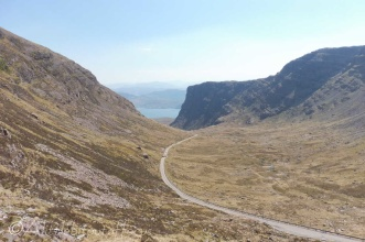 4 Bealach road