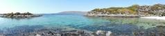 6 Port Luinge beach view