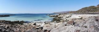 7 Beach panorama