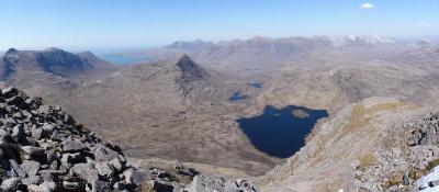9. Loch an Eion